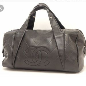 4d0d5152793f Women s Clear Chanel Bag on Poshmark